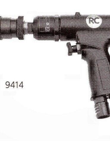 دریل هفت تیری مدل ۹۴۱۴ Rodcraft ایتالیا
