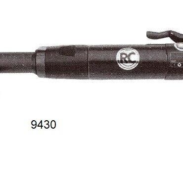 دریل بادی چپقی مدل ۹۴۳۰ Rodcraft ایتالیا