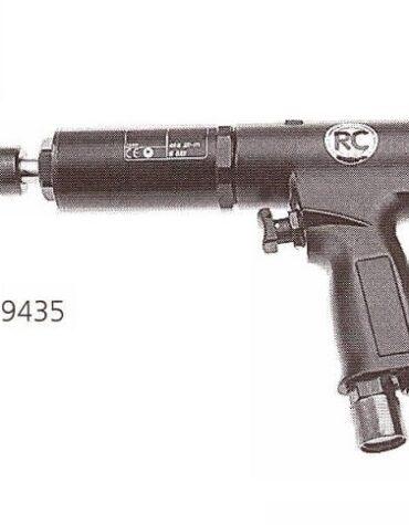دریل چکشی بادی مدل ۹۴۳۵ Rodcraft ایتالیا