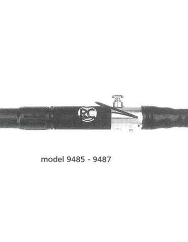 پیچ گوشتی مستقیم بادی مدل ۹۴۸۵ Rodcraft انگلستان