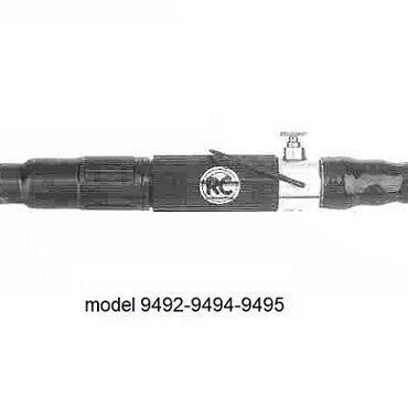پیچ گوشتی بادی مستقیم مدل ۹۴۹۲ Rodcraft انگلستان