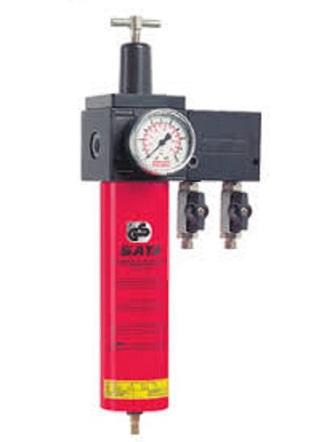 فیلتر هوای فشرده مدل ۰/۳۲۴ SATA